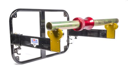 Kwik Change Products 714-200 Wheel Balancer Wall Mnt Sprintcar