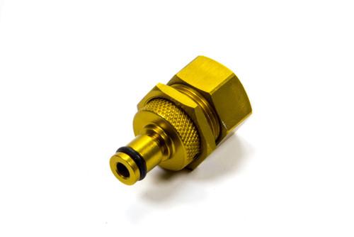 Kwik Change Products 715-2000 Tire Relief Next Gen II Gold Bleeder