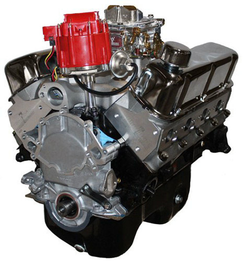 Blueprint Engines BP3474CTC Crate Engine - SBF 347 400HP Dressed Model
