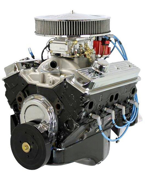 Blueprint Engines BP3501CTC1 Crate Engine - SBC 350 357HP Deluxe Model