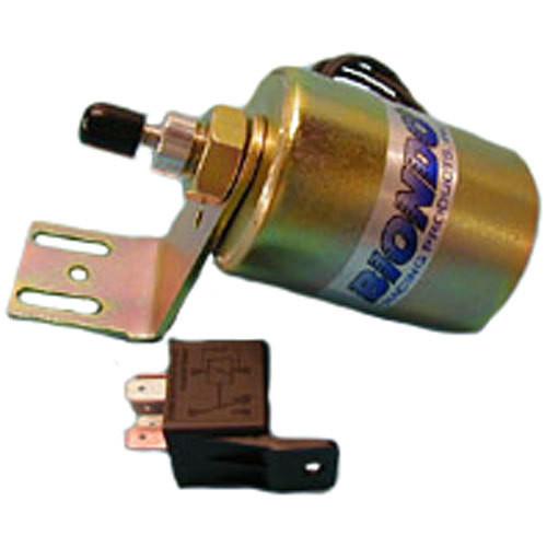 Biondo Racing Products QSE Electric Solenoid - Quarter Stick