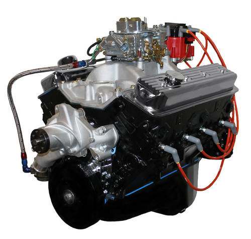 Blueprint Engines BP3830CTC1 Crate Engine - SBC 383 405HP Deluxe Model