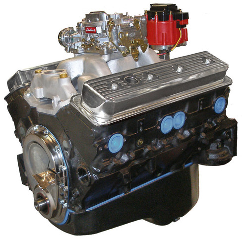 Blueprint Engines BP3830CTC1S Crate Engine - SBC 383 405HP Dressed Model
