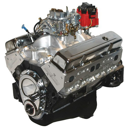 Blueprint Engines BP38313CTC1 Crate Engine - SBC 383 430HP Dressed Model