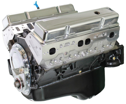 Blueprint Engines BP3834CT1 Crate Engine - SBC 383 420HP Base Model
