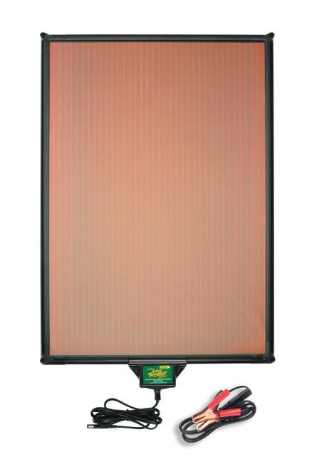 Battery Tender 021-1164 10 Watt Solar Charger 540 Mamp Output