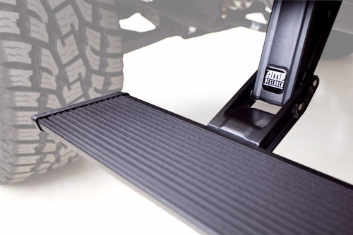 Amp Research 78239-01A Powerstep Xtreme 18- Dodge Ram 1500/2500