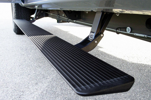Amp Research 78240-01A Powerstep Xtreme 19- 19-   Dodge Ram 1500