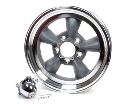 American Racing Wheels VN1055165 15x10 Torq-Thrust D 5- 114.30 BC Wheel