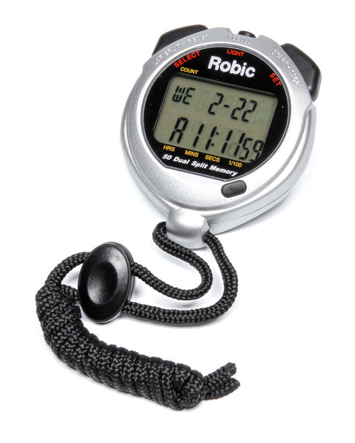 Robic Watches 67764 Stopwatch Oslo 60
