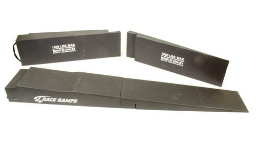 Race Ramps RR-TR-9-FLP Trailer Ramps 95in Pair