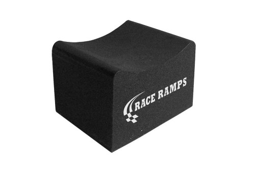 Race Ramps RR-WC-12 12in Wheel Cribs Pair