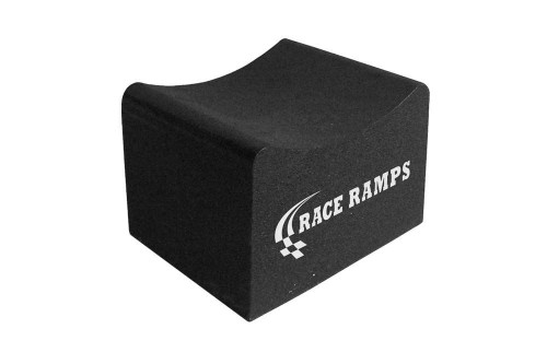 Race Ramps RR-WC-8 8in Wheel Cribs Pair
