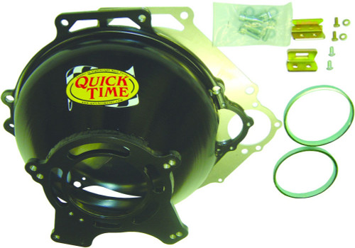 Quick Time RM-6080 Bellhousing Ford 4.6/5.4 to Tremec TKO 500/600/T5