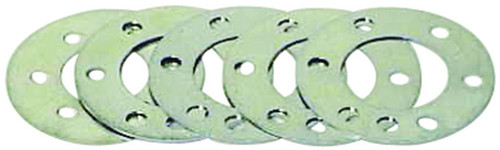 Quick Time RM-935 Flexplate Spacer Shims GM 74-85 5pk