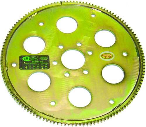Quick Time RM-947 Flexplate  SBM 130 Tooth  Int. Balance