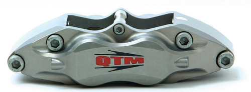 Qtm Inc 171-2004X Brake Caliper Rear Inboard w/TI heat shield