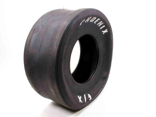 Phoenix Racing Wheels PH337 Tire 12.2/31.25-15 (F9) Phoenix Drag (Wide)