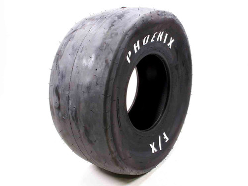 Phoenix Racing Wheels PH55R Tire 13.6/32.0R15 Phoenix Drag Radial