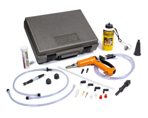 Phoenix Systems 2001HD-B Brake Bleeder Max-Pro HD Combo Kit