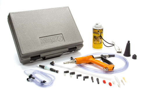 Phoenix Systems 2002HD-B Brake Bleeder Max-Pro HD Professional Model