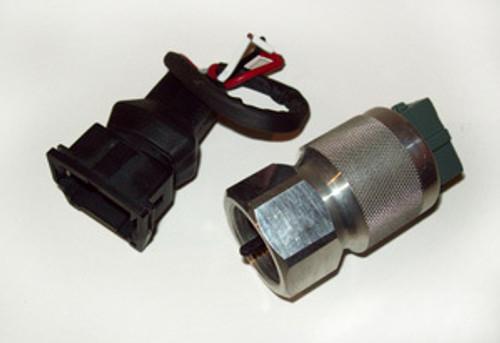 New Vintage Usa 99001-04 GM Hall Effect Speedo- meter Sender
