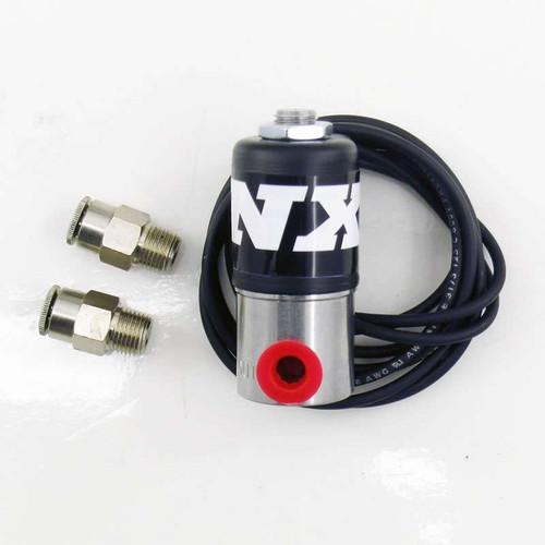 Nitrous Express 15055 Solenoid Water Methanol Superseded 02/21/20 VD