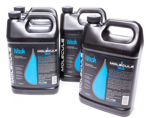 Molecule MLWA-1G-4 Wash 1 Gallon Case Of 4