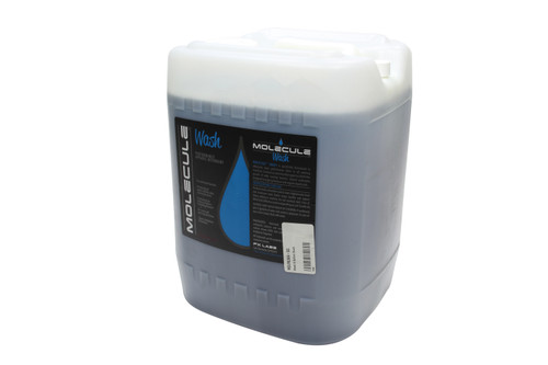 Molecule MLWA-5G Wash 5 Gallon Drum