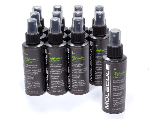 Molecule MLRE-4-12 Refresher 4oz Spray Case of 12