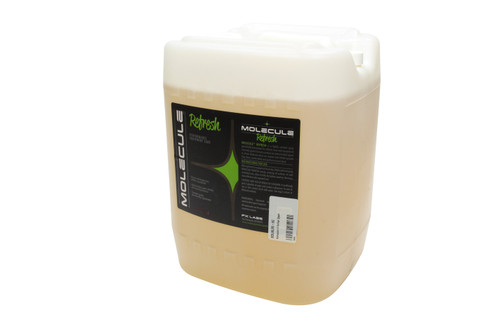Molecule MLRE-5G Refresher 5 Gallon Drum
