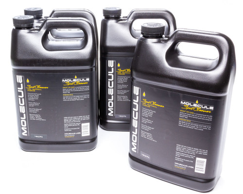 Molecule MLSP-1G-4 Spot Cleaner 1 Gallon Case of 4