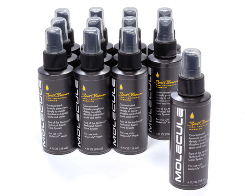 Molecule MLSP-4-12 Spot Cleaner 4oz Spray Case of 12