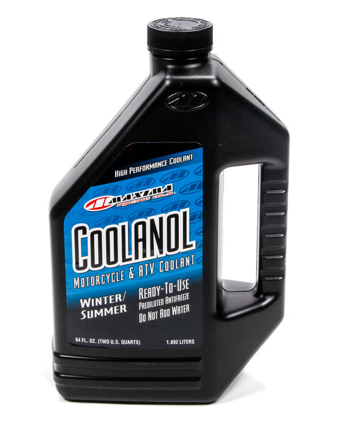 Maxima Racing Oils 82964S Coolanol Coolant 1/2 Gallon