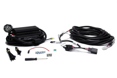 Jms P2000PPM15 FuelMAX Fuel Pump Voltage Booster V2