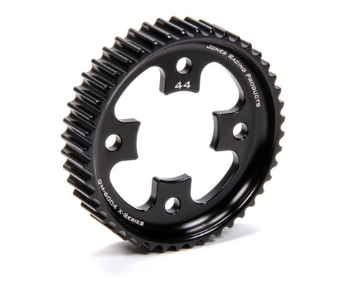 Jones Racing Products QM-6004-44 HTD Pulley 44 Tooth QM Axle