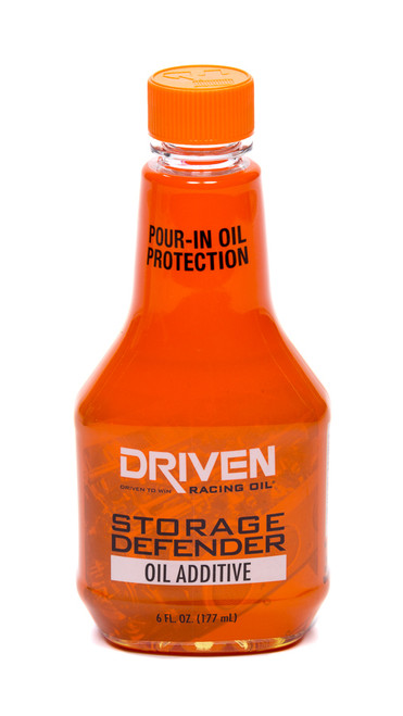Driven Racing Oil 70052 Storage Defender Oil Additive 6oz Bottle
