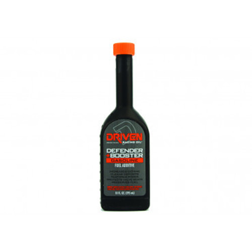 Driven Racing Oil 70056 Defender & Booster 10oz Bottle