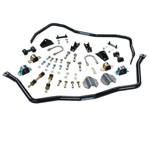 Hotchkis Performance 2255 66-69 Mopar B-Body Sway Bar Set