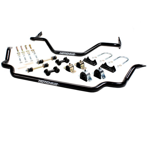 Hotchkis Performance 2282 64-72 GM A-Body Sway Bar Set