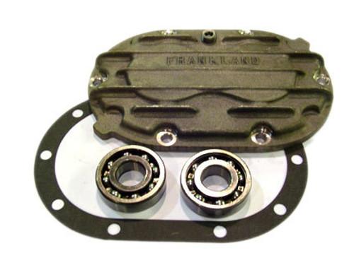 Frankland Racing KT0840M Superlite Rear Cover