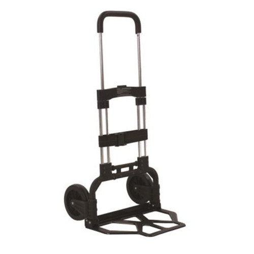 Flo-Fast 60601 Fuel Jug Cart 7.5 Gal Collapsible