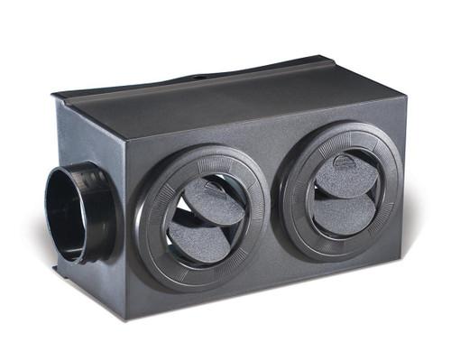 Flex-A-Lite 650 Mojave Heater Plenum Box