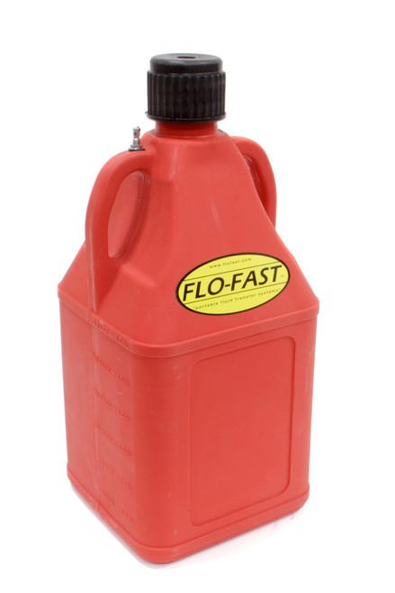 Flo-Fast 75001 Red Utility Jug 7.5 Gal