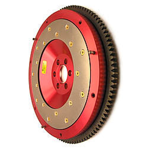 Fidanza Engineering 186231 Aluminum SFI Flywheel - Ford 2.3L