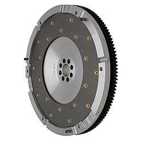 Fidanza Engineering 186511 Aluminum SFI Flywheel - SBF 164 Tooth- External