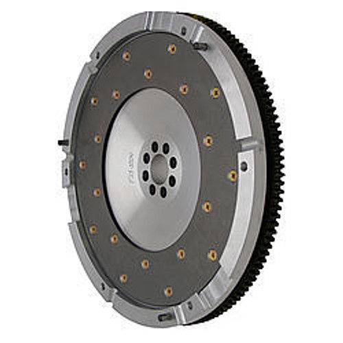 Fidanza Engineering 186541 Aluminum SFI Flywheel - Ford FE