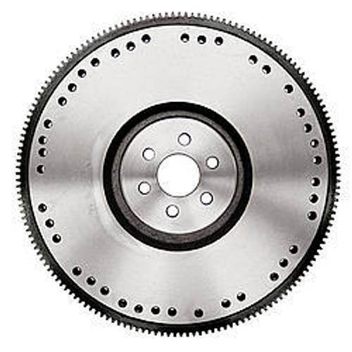 Fidanza Engineering 286500 Nodular Iron Flywheel - SBF 50oz. 157 Tooth