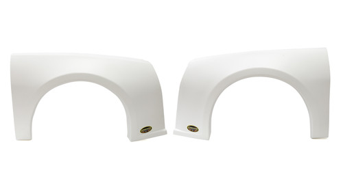 Dominator Racing Products 333-WH Fender Kit Camaro SS White