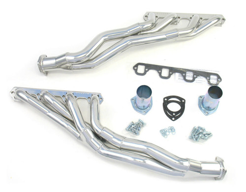 Dougs Headers D660YA Coated Headers - SBF Tri-Y
